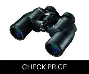 Nikon 8245 ACULON A211 8x42