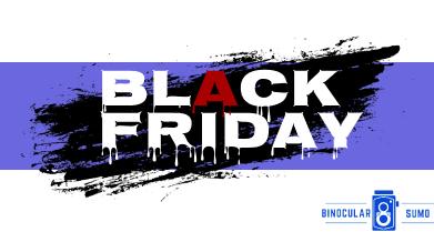 2021 Black Friday Binoculars Deals & Sales