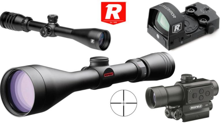 redfield scopes